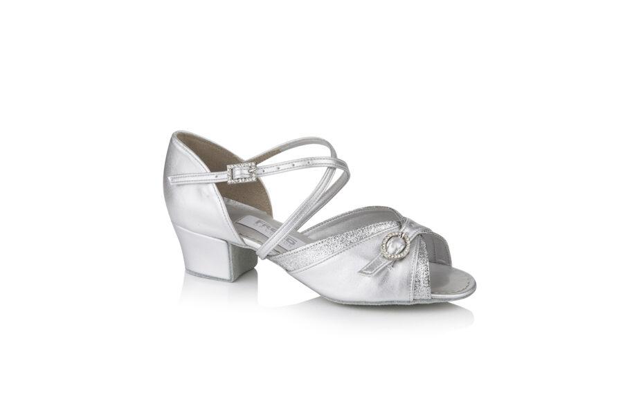 Mākslīgas ādas kurpes sporta dejām LUCY2 Freed