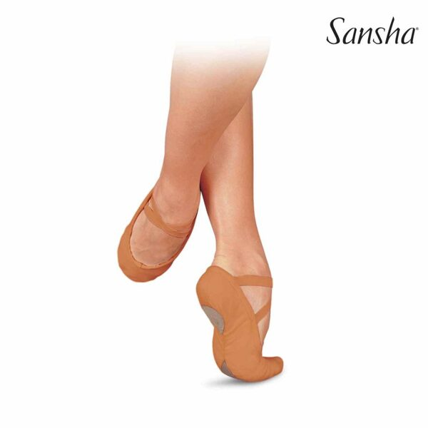 Baletčības 1CPro Sansha