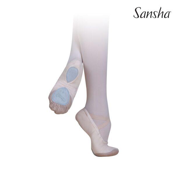 Baletčības 37C Sansha