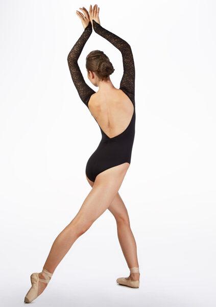Bodijs PANAME Ballet Rosa