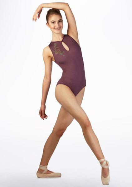 Bodijs VICTORIA Ballet Rosa