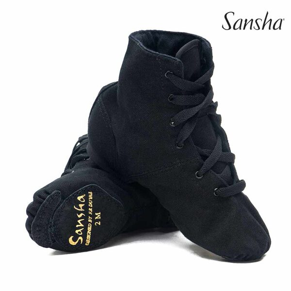 Džeza kurpes JB3C Sansha