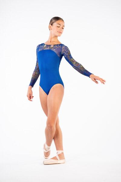 Bodijs SAE Ballet Rosa